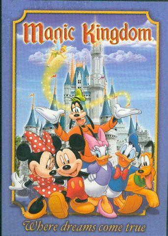 magic kingdom. Title: Magic Kingdom where